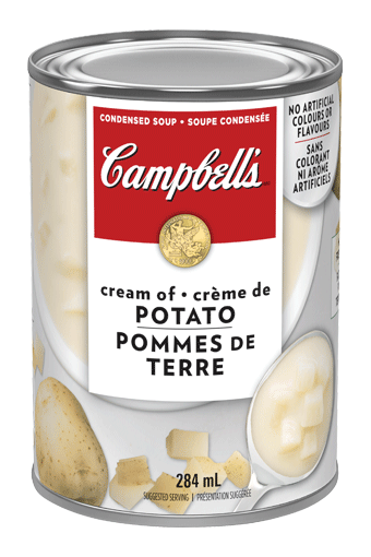 Campbell's Condensed Cream of Potato