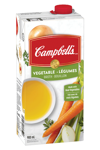 Campbell's Ready to Use Vegetable Broth