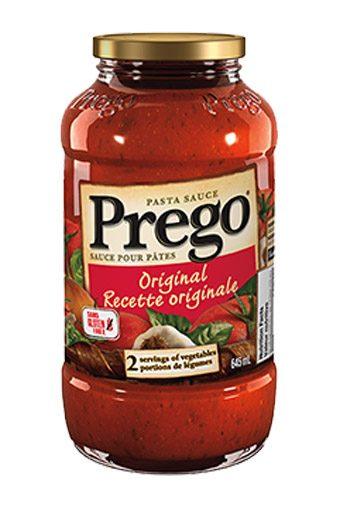 How to cook prego spaghetti sauce