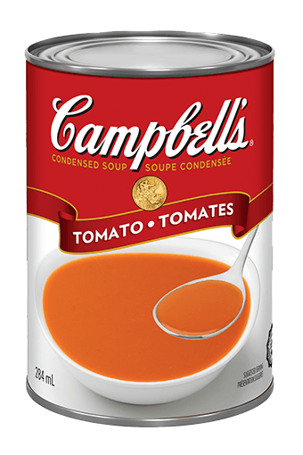 campbell 39 s condensed tomato campbell company of canada. Black Bedroom Furniture Sets. Home Design Ideas